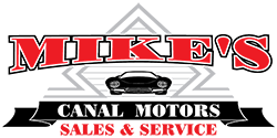 Mike's Canal Motors Logo
